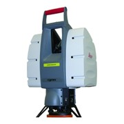 Сканер наземный лазерный ScanStation фото