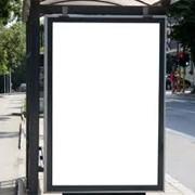 Изготовление рекламных лайт-боксов фото