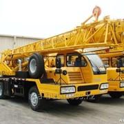 Услуги автокрана 25-40-50-70 тонн 32-56 метров фото