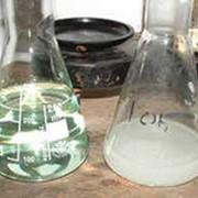 Производство химических растворов фото