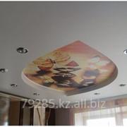 Натяжной потолок НТП - 0112 фото