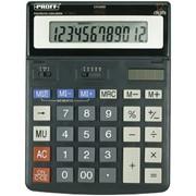 Калькулятор 12р PROFF фото