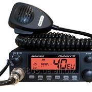 Автомобильная радиостанция President Johnny Iii Asc фото