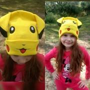 """Стильная детская шапка"""" Мульты"""",в разных моделях фото"""