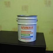 Битумно-полимерный композит «IZOMAST» Наливная кровля и гидроизоляция «IZOMAST» фото