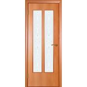 Дверь остекленная фото
