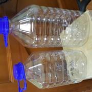 Бутылки пластиковые, ПЭТ-бутылки фото