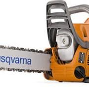"Бензопила Husqvarna 240 (1,5 кВт/2,0 л.с, шина 16""/41 см, доп. цепь) пр-во Швеция, гарантия 2 года"