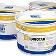 Цинконаполненный антикоррозионный материал Цинотан 25 кг фото
