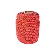 Веревка 24-пр. д.16 мм (50м/цвет) фото