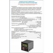 Универсальный измеритель для датчиков УИДТ с вых.токовым сигналом фото