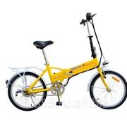 Электровелосипед Модель А1 фото