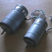 Электрородвигатели постоянного тока малой мощности ДПМ-30 и ДПМ-35 фото