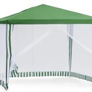 Антимоскитный тент-шатер для дачи 3х3 Зиппи фото
