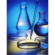 Химический и бактериологический анализ воды фото