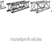 Многофункциональные или универсальные фермы Prolyte серии X30/40 – H30/40 фото
