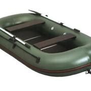 Лодка Корсар TUZ 320 (с пайолами)