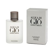 Туалетная вода Armani Acqua di Gio pour homme - 100 мл. Лицензия фото