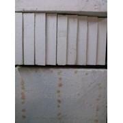 Плиты шамотно-волокнистые ШВП-350, ШВП-550, ШВПХ-550 с хромом фото