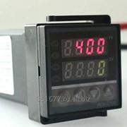Измеритель - регулятор температуры фото