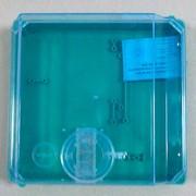 Универсальный корпус для приборов учете электроэнергии и устройства АИИС КУЗ фото