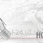 Кольцевая фреза 100 мм - Ø 96 мм. быстрорез полое корончатое сверло из HSS EUROBOOR фото