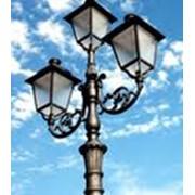 Герметичные светильники фото