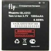 (АКБ) Fly (BL4253) IQ443 в Тех. упаковке фото
