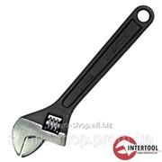 Ключ разводной 250мм HT-0193 фото
