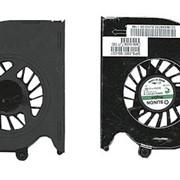 Кулер, вентилятор для ноутбуков HP EliteBook 8540w 8540P Series, p/n: 595769-001, GB0575PHV1-A фото
