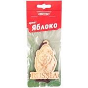 Ароматизатор подвесной деревянный SKYWAY Медведь фото