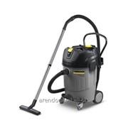 Аренда Пылесос профессиональный для влажной и сухой уборки Karcher NT 65/2 Ap фото