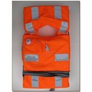 Спасательный жилет типа ЖСП фото