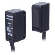 Миниатюрный фотоэлектрический датчик для работы в режиме диффузного отражения и подавления фона серии BYD фото