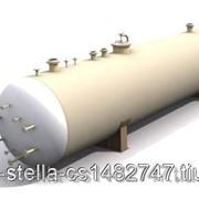 Газосепараторы ГС2-1,0-1200 фото