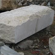 Блоки каменные фото