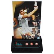 Подставка с тремя кнопками вызова официанта iBells-306 фото