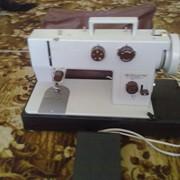 Бытовая швейная машина «Алеся» фото