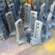 Рычаги бетоносмесителя фото