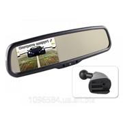 Зеркало заднего вида Gazer MM705 Nissan, Citroen, Peugeot, Geely фото