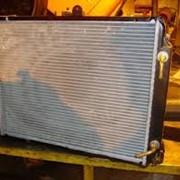 Ремонт радиаторов для автомобилей фото
