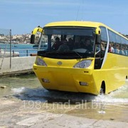 Туристические автобусы фото