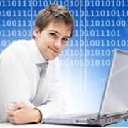 Подбор персонала в сферу информационных технологий фото