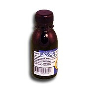 Чернила EPSON Black 1л. фото