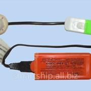 Электроогонь поиска СОСС-007 вид 5 фото