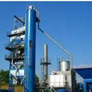 Асфальтные установки фирмы D&G Machinery фото