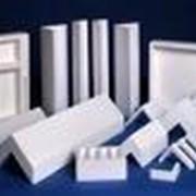 Изделия из пенопласта для упаковки любого вида продукции фото
