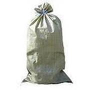 Мешки бу из-под риса 25кг фото