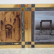 Печать фотографий на металле фото