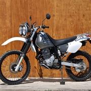 Мотоцикл эндуро Honda XR Baja фото